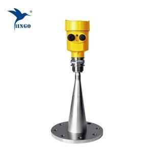 24VDC220VAC transmițător de nivel radar de alimentare cu mare precizie