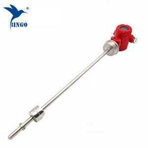 Distribuitor de nivel de magnetrol cu flotor de apă 4-20mA