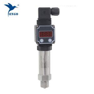 Transmițătoare de presiune hidraulică de 4 ~ 20mA, 0 ~ 5V