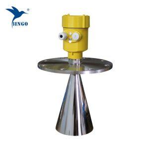 senzor de nivel radar de joasă frecvență / senzor de nivel radar