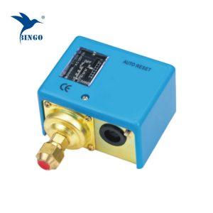 regulator de presiune / regulator de presiune diferențială cu comandă de presiune diferențială, comutator de control automat al presiunii