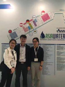 Asia de apă 2016