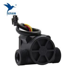 senzor de debit pompă de apă, senzor de debit de apă