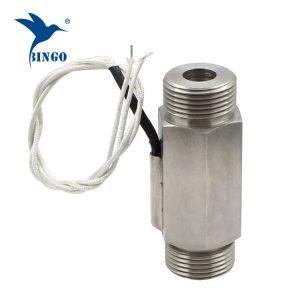 DN25 Comutator de debit magnetic din oțel inoxidabil DN 300V pentru încălzitor de apă