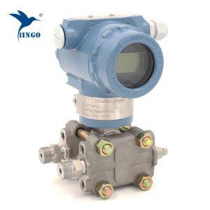 Senzor de presiune diferențială pentru lichidul de gaze de aer