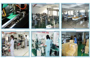 Vizualizare din fabrică