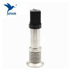 Alimente-Flush-diafragmă de presiune-transmitator