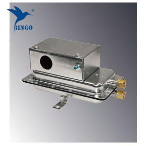 Comutator de presiune sensibil la HVAC