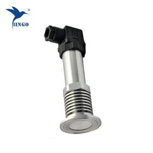 Transmițător de presiune sanitară cu temperatură ridicată