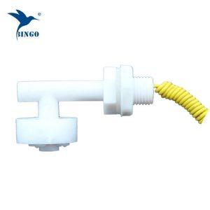 Orizontal mini-plastic din plastic în formă de plastic L pentru rezervorul de apă
