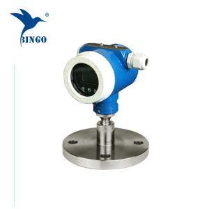 Transmițător de presiune inteligent industrial cu flanșă și diafragmă 316L