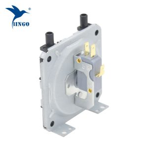 Comutator de presiune diferențială redus pentru abur, cazan, încălzitor de apă