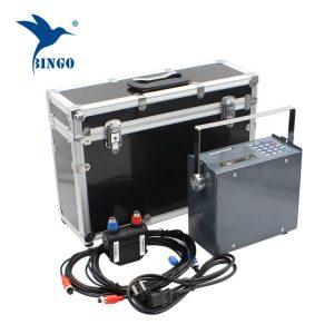 Debitmetru ultrasonic portabil