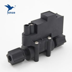 Comutator rapid de presiune înaltă în sistemul RO Water
