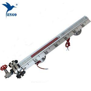 indicator de nivel al rezervorului de lichid de ulei indicatorul nivelului de sticlă magnetică