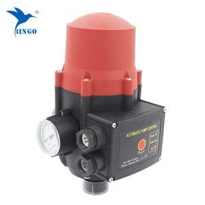 comutator automat de control al presiunii pentru pompa de apă