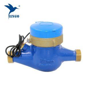 corp de alamă Pulse senzor de puls al debitmetrului de apă (1)