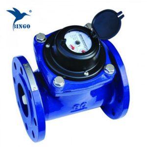 Aparatura industrială cu ultrasunete pentru apă industrială