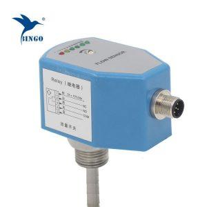 """nou produs senzor de debit 1/2 """"senzor de debit electronic / comutator pentru apă, ulei și aer"""