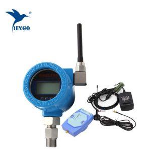 transmițător de presiune fără fir cu precizie ridicată