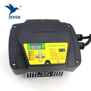 Controler invertor de presiune inteligent pentru pompa de apa