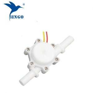 reed senzor de debit de apă