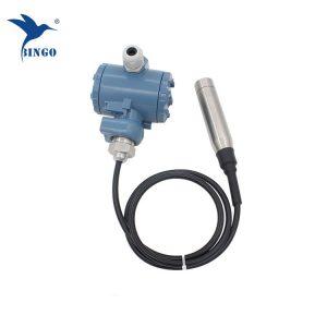 senzor de presiune submersibil cu cutie de joncțiune