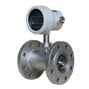 debitmetrul turbinei de rotație a senzorului de apă